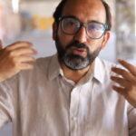 Claudio Sepulveda: Me imagino Renca como una comuna conectada de forma virtuosa con el gran Santiago