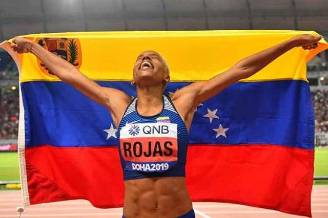 Mujeres latinas en primera línea del deporte
