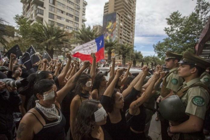 Naciones Unidas preocupada por situación de la mujer chilena