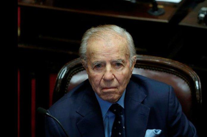 Por Ernesto Lejderman: los supuestos herederos de Menem y la realidad de la Argentina