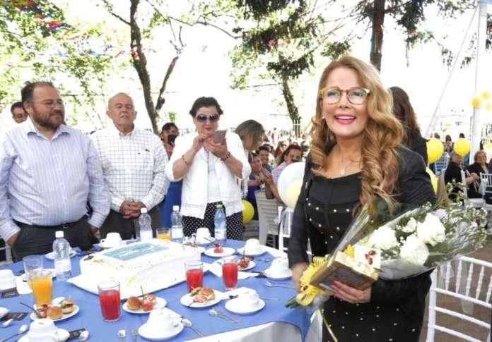 Cumpleaños de Cathy Barriga en recinto municipal: Tomás Vodanovic y autoridades llevan el caso a Contraloría y piden sumario sanitario