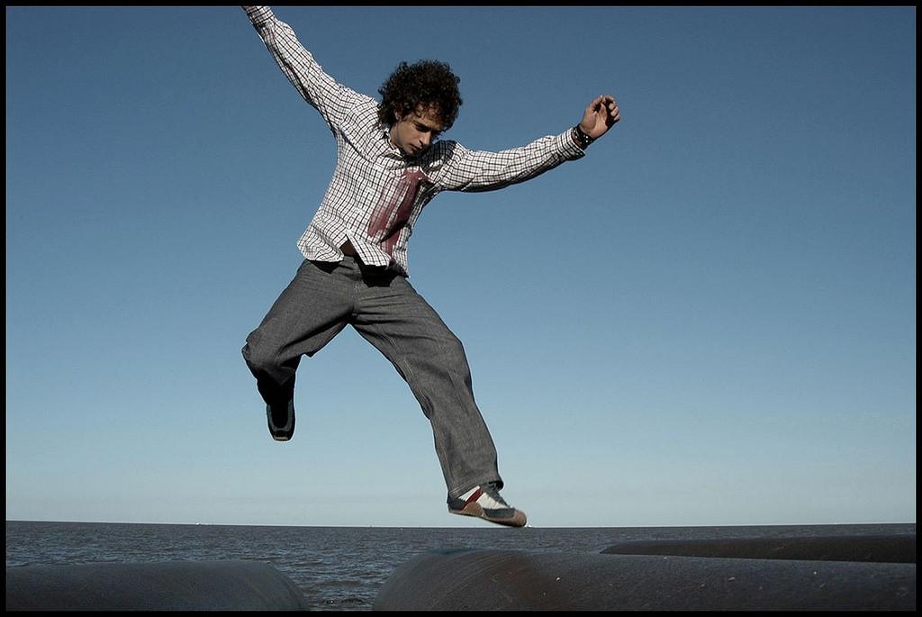 Gustavo Cerati y la historia del video inédito que celebra su cumpleaños