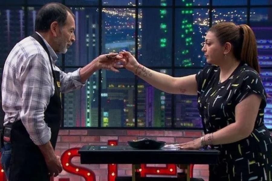 MasterChef Celebrity ya tiene a su segundo eliminado tras dramática prueba