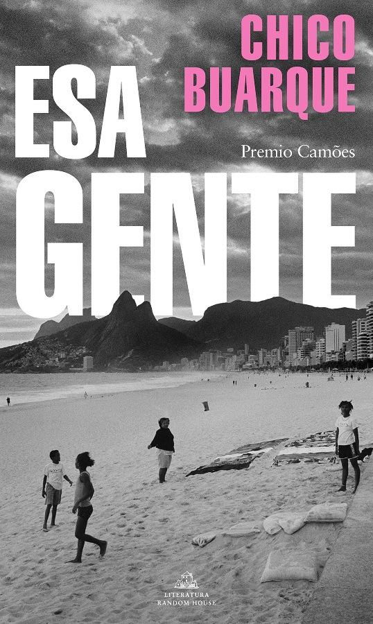 vuelve con una novela sobre un Río de Janeiro feroz